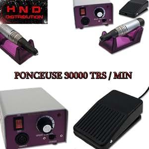 PONCEUSE ELECTRIQUE PROFESSIONNELLE MERCEDES 25000TRS/MIN