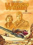 Image de Le Faucon du désert T01 : Martuba Airfield