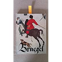Bruegel (Ars MVNDI) (Gebundene Ausgabe)