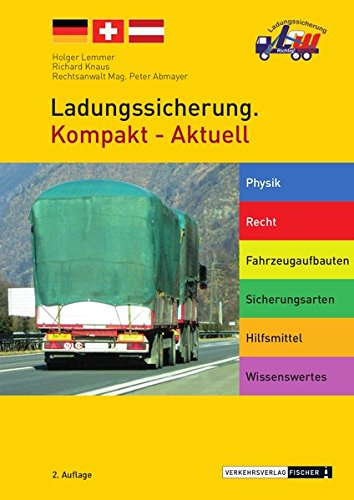 Ladungssicherung. Kompakt - Aktuell