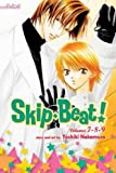 Skip Beat! 7-8-9: 3-in-1 Edition