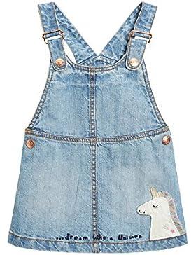 next Niñas Pichi Unicornio (3 Meses-6 Años) Estándar