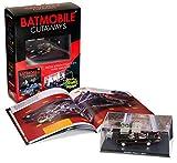 Batmobile Cutaways: Batman Classic TV Series Plus Collectible (Dc Universe Handbook: the Batmobile Cutaway Book Batman 6