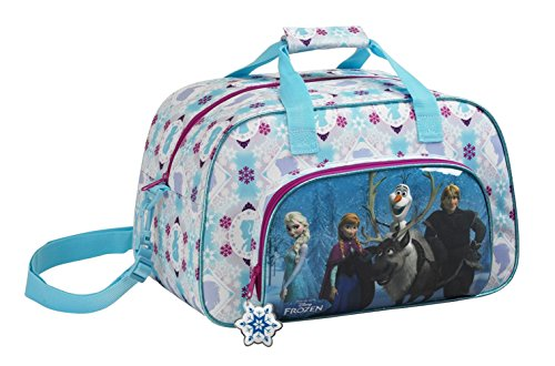 Safta Friends Forever Bolsa Deporte, Color Azul