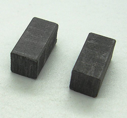 Kohlebürsten 4 Black Decker &832998-04 832998-05 832998-06 832998-08 BD7 -