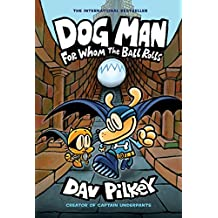 ‏‪Dog Man 7: For Whom the Ball Rolls‬‏