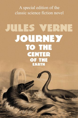 Journey to the Centre of the Earth (Annotated)