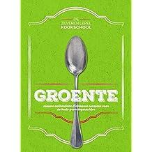 Groente: nieuwe authentieke Italiaanse recepten voor de beste groentegerechten