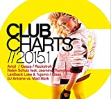 Club Charts 2015.1