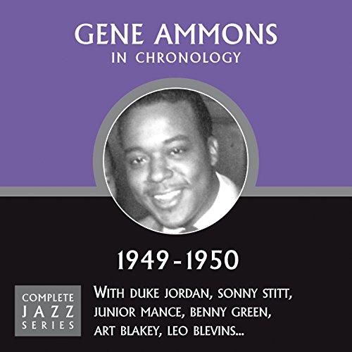 Complete Jazz Series 1949 - 1950