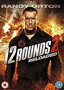 12 Rounds 2: Reloaded [DVD]