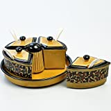 Cultural Concepts Heritage Pickle Set - ...