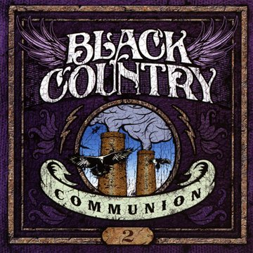 Black Country Communion: 2 (Audio CD)