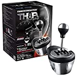 Thrustmaster TH8A SHIFTER Add-on - Palanca de cambio - Multiplataforma - Cambio Manual y Secuencial