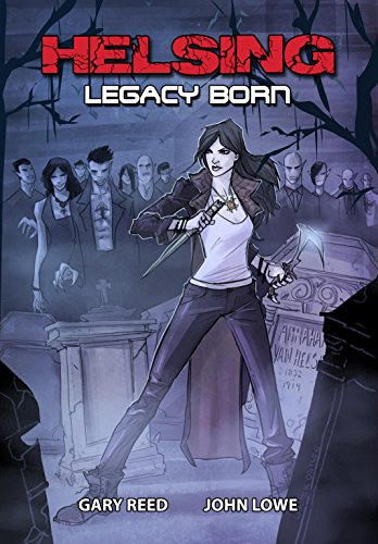 She was born into a legacy she wanted no part of and pushed into a battle recessed deep in the shadows of the night. Samantha Helsing is torn between two worlds...two allegiances...two families. The legacy of the Van Helsing family and their crusade ...