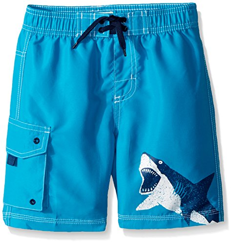 Hatley Swimming Trunks Sharks Alley