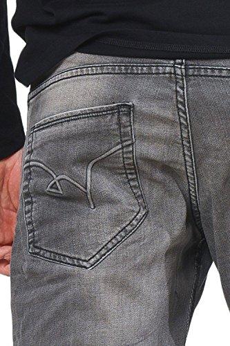 Kaporal - Jeans Kaporal Broz JSTD Gris