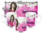 MasTazas Selena Gomez C Tasse Mug