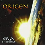 Origen: Era of Aquarius (Audio CD)