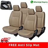 #7: Autofact Maruti Zen Old Model Seat Covers