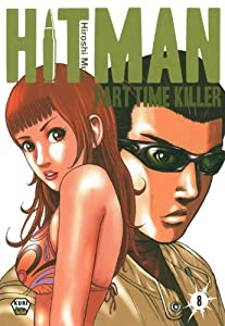 Hitman - Part Time Killer Edition simple Tome 8