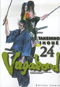 Vagabond Edition simple Tome 24