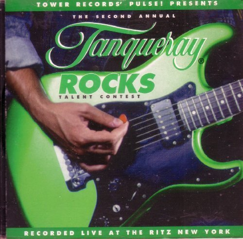 second-annual-tanqueray-rocks-talent-contest-recorded-live-at-the-ritz-new-york-1991-05-04