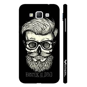 Samsung Galaxy Grand 3 Skull 4 designer mobile hard shell case by Enthopia