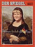 Der Spiegel Nr. 47/2007 19.11.2007 Warum l?chelt diese Frau