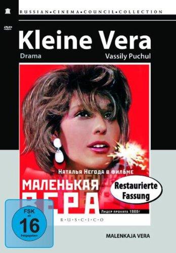 Kleine Vera (restaurierte Fassung)