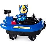Patrulla Canina - Vehículo básico Sea Patrol - Chase, modelo surtido (Bizak 61926579)
