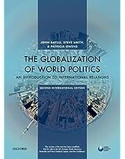 GLOBALIZATION OF WORLD POLITICS 7E P