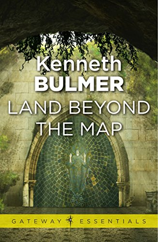 land-beyond-the-map-keys-to-the-dimensions-book-1-english-edition