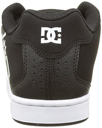 DC Shoes - Sneakers unisex Nero (nero/bianco/nero)