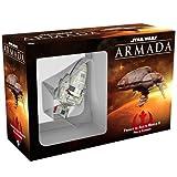 Edge Entertainment Fregatte von Angriff Modell II, Erweiterung für Star Wars: Armada (swm05)