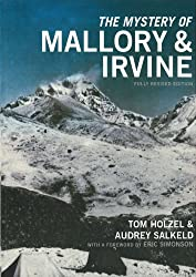 The Mystery Of Mallory And Irvine by Audrey Salkeld (2010-11-04)