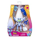 Trolls DreamWorks Guy Diamond 9-Inch Figure