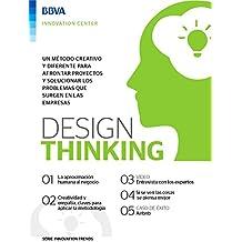 Ebook: Design Thinking (Innovation Trends Series) (Spanish Edition)