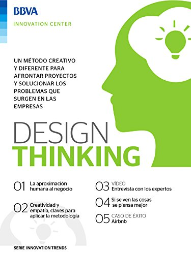 ebook-design-thinking-innovation-trends-series-spanish-edition