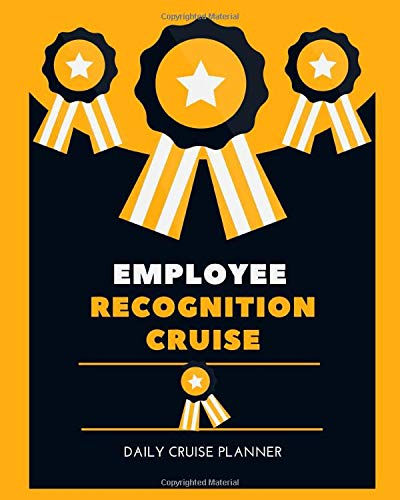 Employee Recognition Cruise Daily Cruise Planner: Cruise Port and Excursion Organizer, Travel Vacation Notebook, Packing List Organizer, Trip Planning ... Itinerary Activity Agenda, Countdown Is On. - Planning Disney Guide