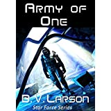 Army of One (Star Force Series) (English Edition)