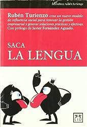 Saca la lengua (Acción empresarial)