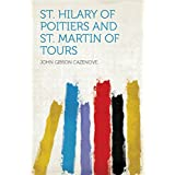 St. Hilary of Poitiers and St. Martin of Tours