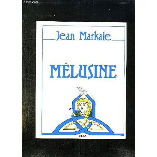Mélusine   ou l'Androgyne