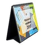 #8: Thinkpot 2017 Motivational Desk Calendar - 8 X 6
