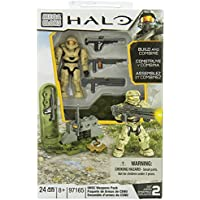Mega Bloks Halo UNSC Armory Pack unsc weapons pack 1