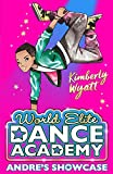 Andre's Showcase (World Elite Dance Academy)