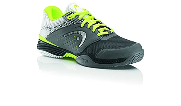 Tennisschuhe Chase Men GRNY 11,5 Head