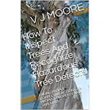 How To Inspect Trees And Recognize Hazardous Tree Defects: TAKING  PROPER CORRECTIVE ACTION CAN  PROTECT PROPERTY AND  SAVE  LIVES (English Edition)