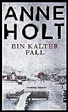Ein kalter Fall von Anne Holt